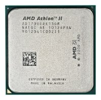 AMD Процессор AMD Athlon II