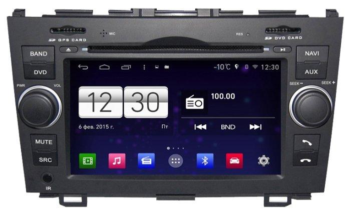 FarCar s160 Honda CR-V на Android (m009)