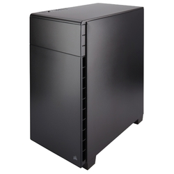 Компьютерный корпус Corsair Carbide Series Quiet 600Q Black