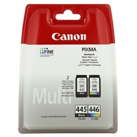 Картридж Canon PG-445/CL-446 Multipack (8283B004)