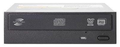 HP Оптический привод HP 447328-B21 Black
