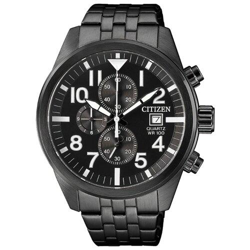 цена Наручные часы CITIZEN AN3625-58E онлайн в 2017 году