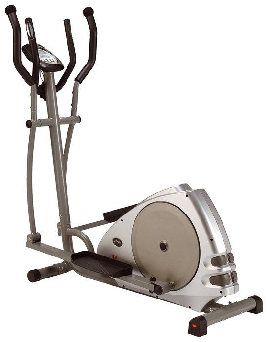 Эллиптический тренажер Treo Fitness M107