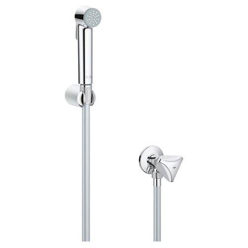 Фото - Гигиенический душ Grohe Tempesta-F Trigger Spray 30 27514001 хром grohe гигиенический душ grohe trigger