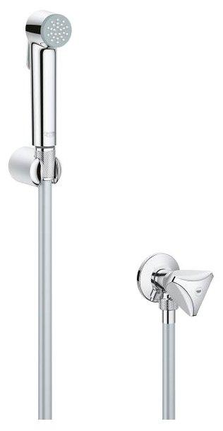 Гигиенический душ Grohe Tempesta-F Trigger Spray 30 27514001 хром