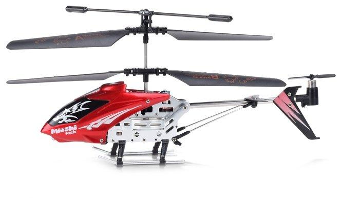 Вертолет Mioshi Tech IR-230 (MTE1202-230) 23 см