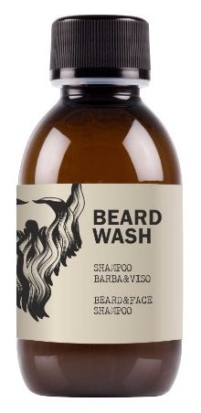 Dear Beard Шампунь гигиенический для бороды