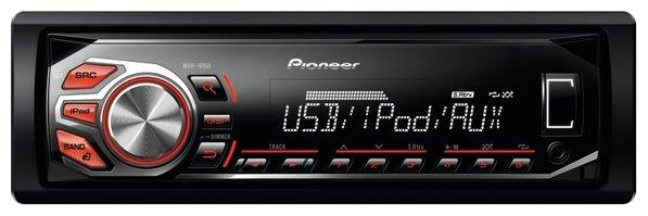 Pioneer MVH-160UI