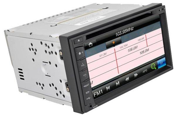 Intro SHR-7036