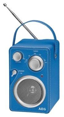 AEG Радиоприемник AEG MR 4144