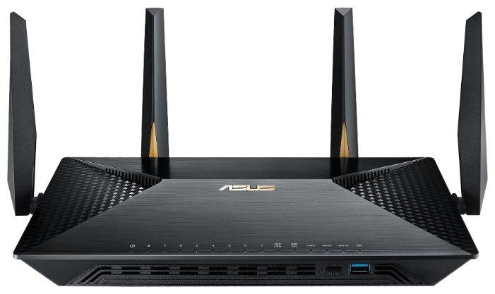 ASUS Wi-Fi роутер ASUS BRT-AC828