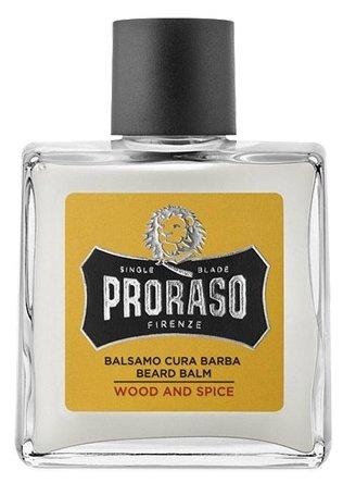 Бальзам для бороды Proraso Wood & Spice 100ml