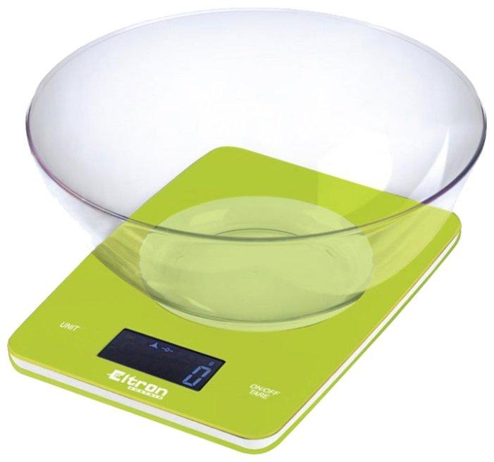 Eltron Кухонные весы Eltron EL-9263