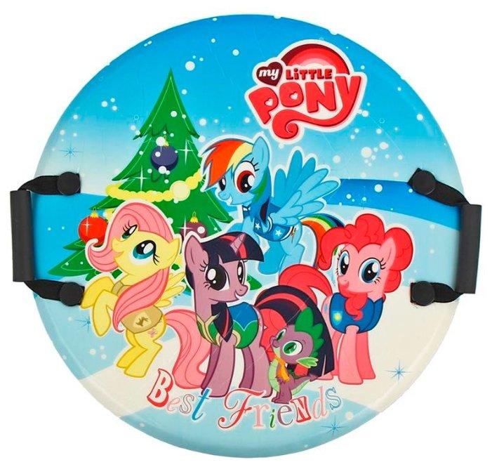Ледянка Snowstorm My Little Pony (Х50174)