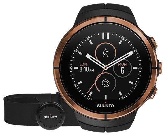 SUUNTO Часы SUUNTO Spartan Ultra Special Edition HR