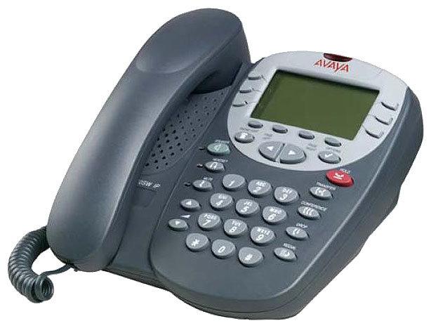 Avaya VoIP-телефон Avaya 5410