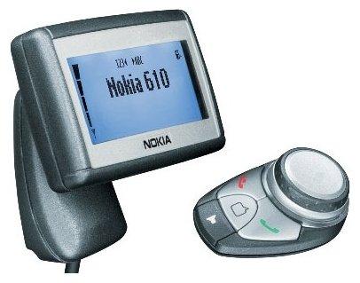 Устройство громкой связи Nokia 610