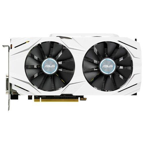 Видеокарта ASUS GeForce GTX 1060 1569MHz PCI-E 3.0 3072MB 8008MHz 192 bit DVI 2xHDMI HDCP RetailВидеокарты<br>