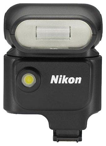 Nikon Вспышка Nikon Speedlight SB-N5