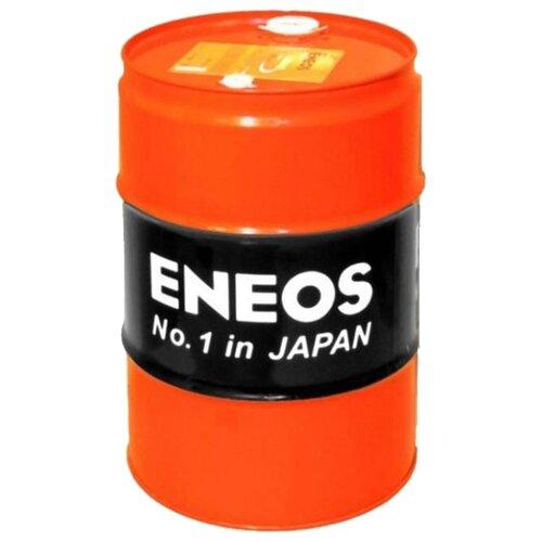 Моторное масло ENEOS Super Gasoline SL 5W-30 200 л 5w30 легковое масло моторное eneos super gasoline sl 5 30 200 л
