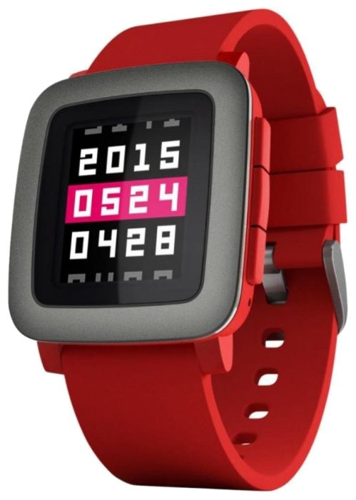 Pebble Часы Pebble Time