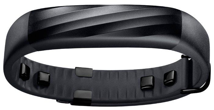 Умный браслет Jawbone UP3 Teal Cross JL04-6262ACH-EM