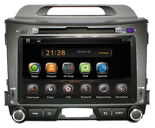 AVIS Electronics AVS080AN (#529)
