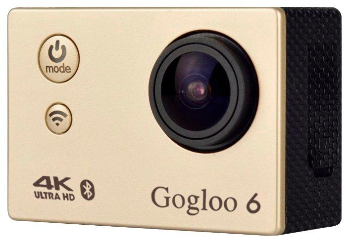 Gogloo 6 Elite Edition 4К