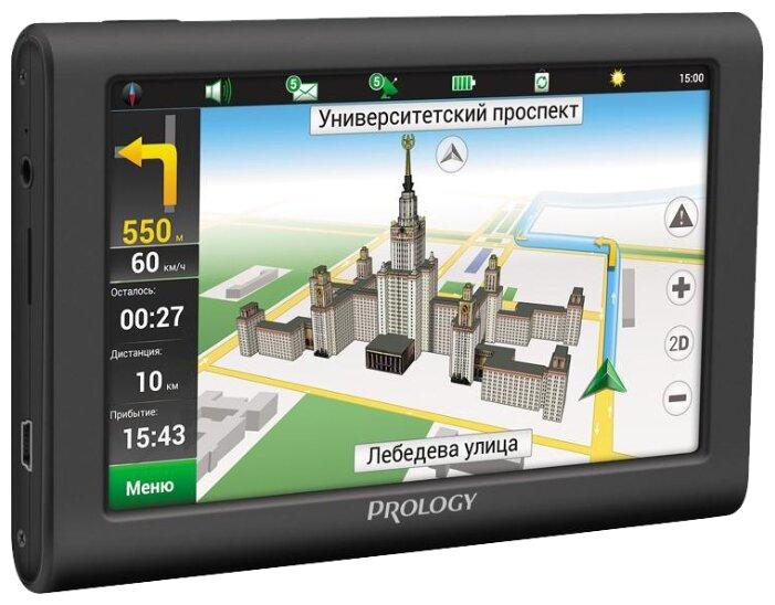 Prology Навигатор Prology iMap-5900
