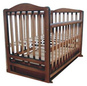 Кроватка Славяне Алеко