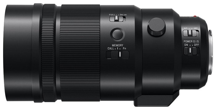 Panasonic 200mm f/2.8 DG Elmarit Power O.I.S (H-ES200)