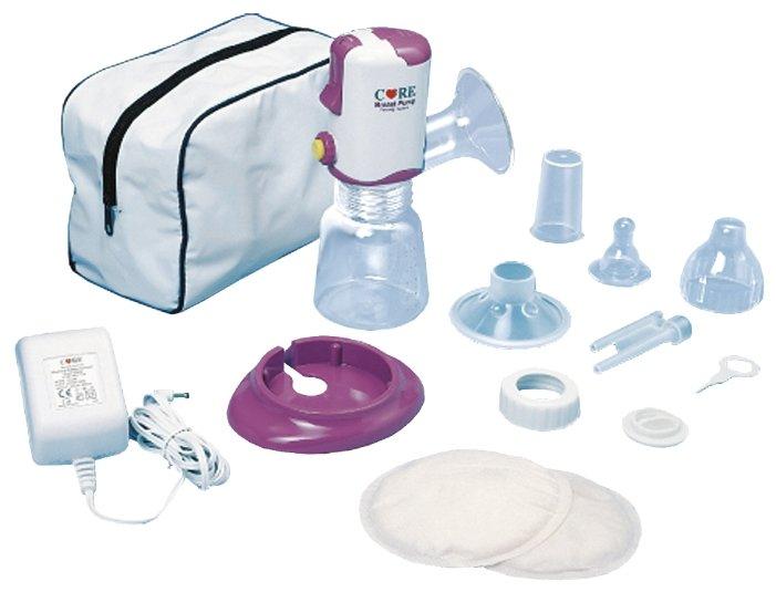 Электрический молокоотсос Care 30103
