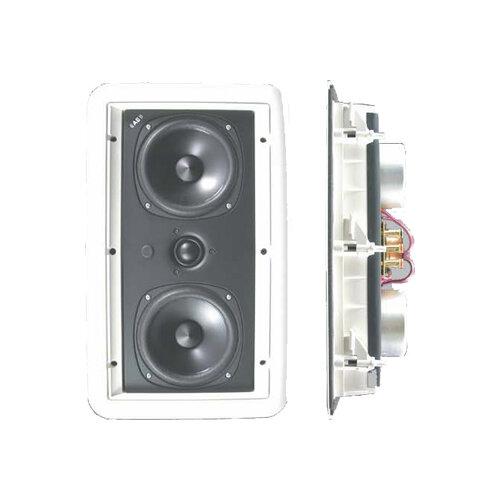 Встраиваемая акустическая система Acoustic Energy Aelite in Ceilling 255 Ci белый платье aelite aelite mp002xw1ieyt