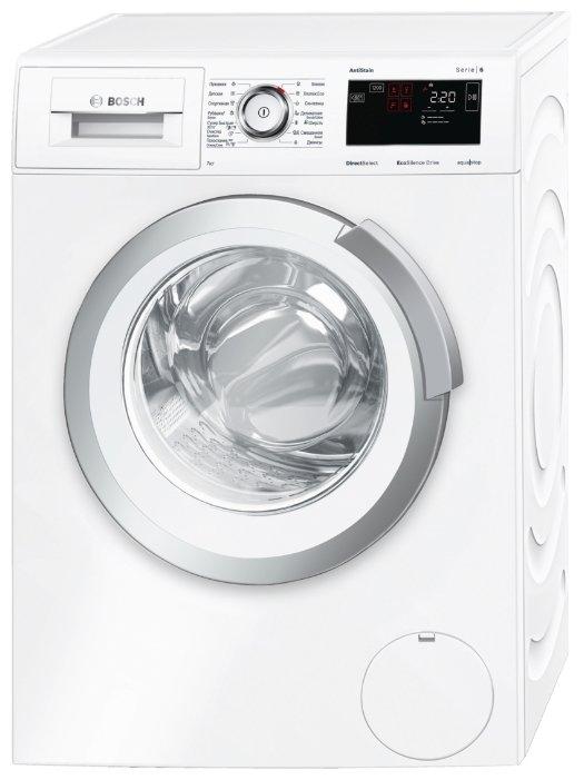 Стиральная машина Bosch WLT 24540
