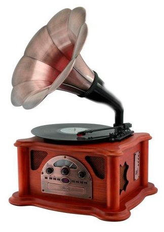 PlayBox PB-1017U Gramophone-VII