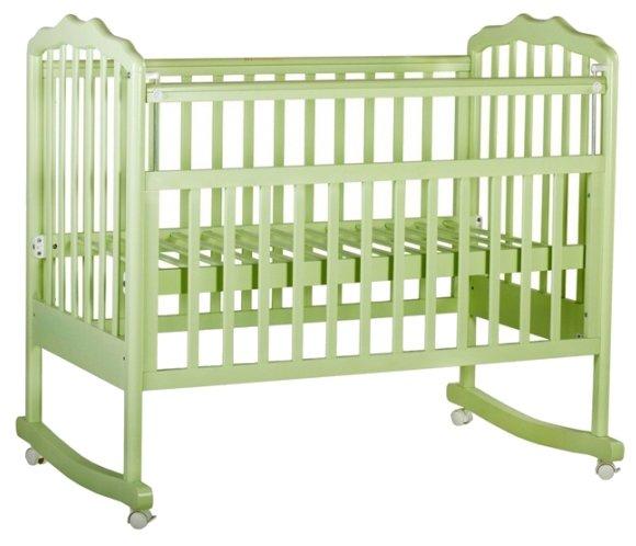 Кроватка Baby-Luce Лана-1