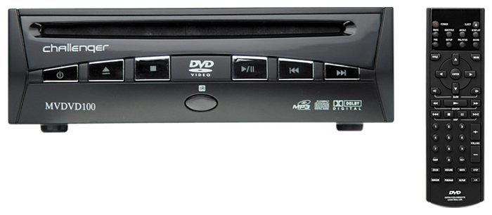 Challenger MVDVD-100