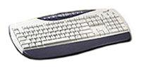 Клавиатура Genius Comfy KB-09 White PS/2