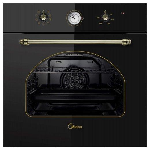 Духовой шкаф Midea MO58100RGB-S