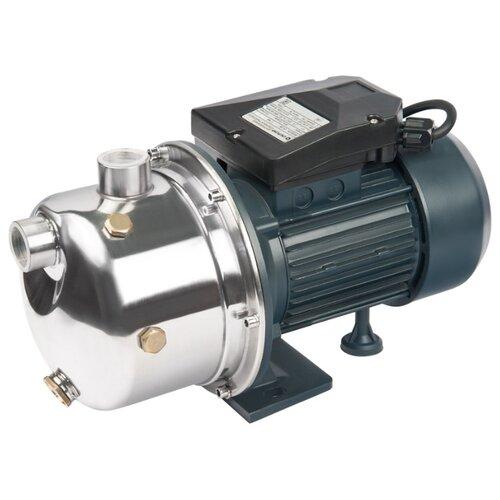 Поверхностный насос UNIPUMP JS 100 (750 Вт) насос поверхностный unipump мн 500с
