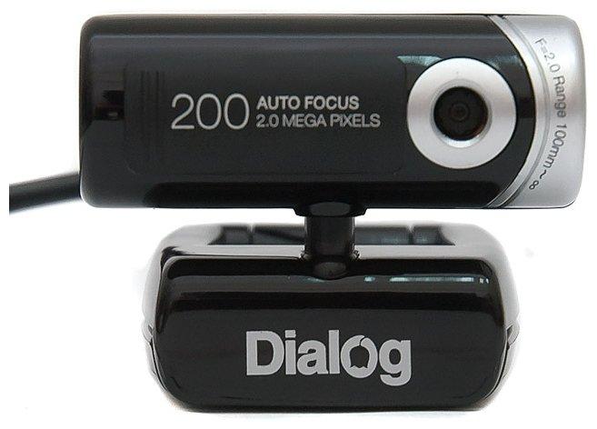 Dialog Веб-камера Dialog WC-25U