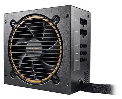 be quiet! Блок питания be quiet! Pure Power 10 CM 600W