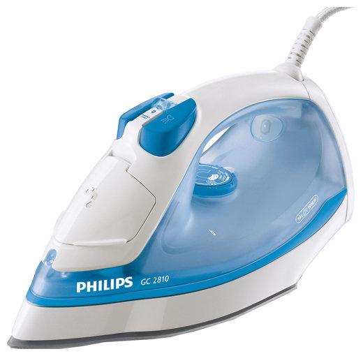 Утюг Philips GC2810