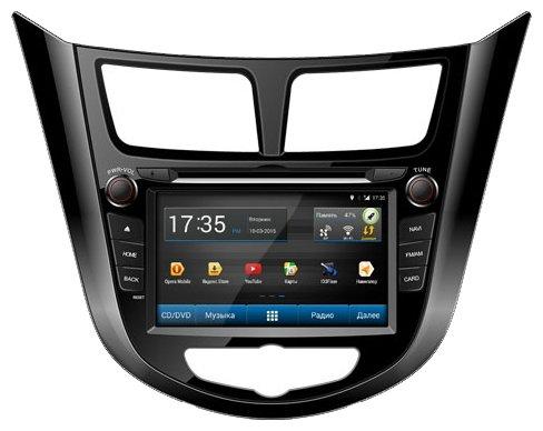 Автомагнитола FlyAudio G8103