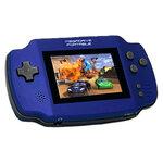 Игровая приставка SEGA MegaDrive Portable