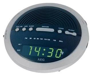 AEG MRC 410 (радиоуправление)