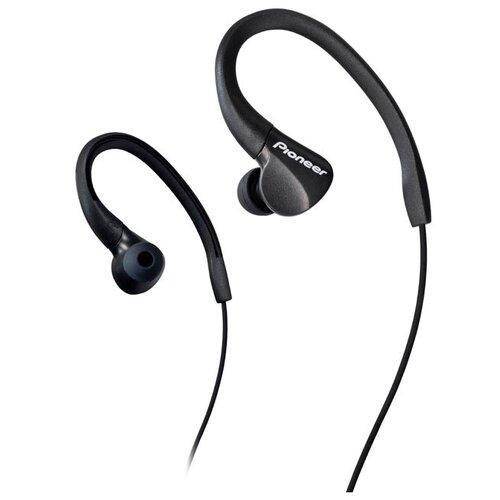 Наушники Pioneer SE-E3 черный