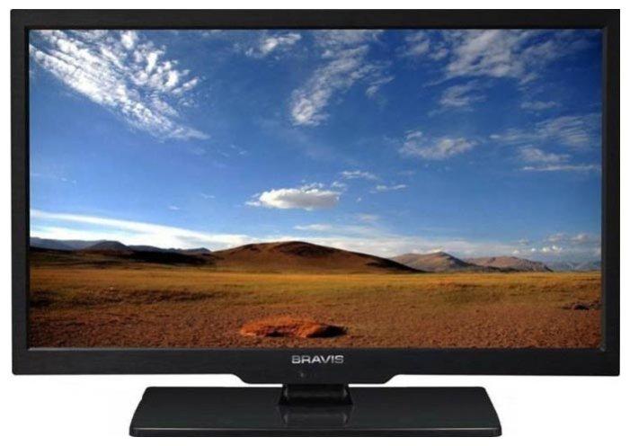 BRAVIS Телевизор BRAVIS LED-EH3230BH