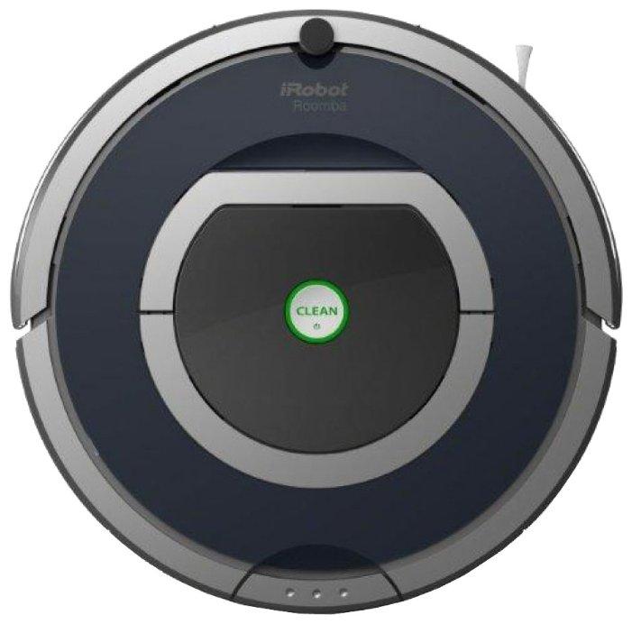 iRobot Пылесос iRobot Roomba 785