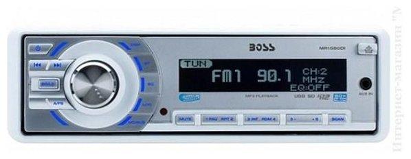 Автомагнитола Boss MR1580DI